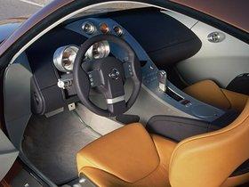 Ver foto 21 de Nissan Z Concept 2001