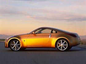 Ver foto 12 de Nissan Z Concept 2001