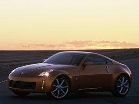 Ver foto 4 de Nissan Z Concept 2001
