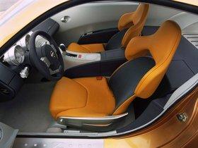 Ver foto 19 de Nissan Z Concept 2001