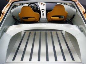 Ver foto 18 de Nissan Z Concept 2001