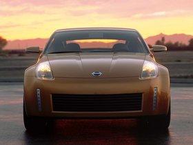 Ver foto 13 de Nissan Z Concept 2001
