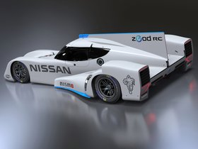 Ver foto 8 de Nissan ZEOD RC 2014