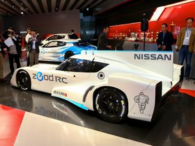Ver foto 20 de Nissan ZEOD RC 2014