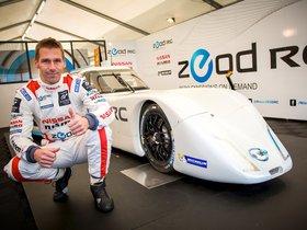 Ver foto 19 de Nissan ZEOD RC 2014