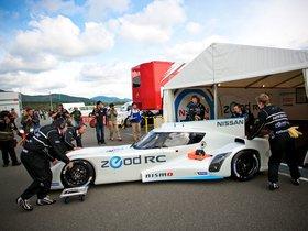 Ver foto 18 de Nissan ZEOD RC 2014