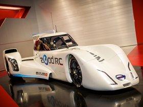Ver foto 16 de Nissan ZEOD RC 2014