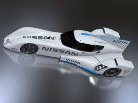Ver foto 7 de Nissan ZEOD RC 2014