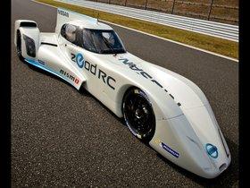 Ver foto 10 de Nissan ZEOD RC 2014