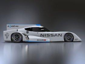 Ver foto 5 de Nissan ZEOD RC 2014