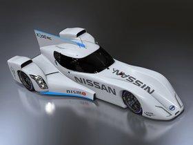 Ver foto 4 de Nissan ZEOD RC 2014
