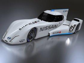 Ver foto 3 de Nissan ZEOD RC 2014