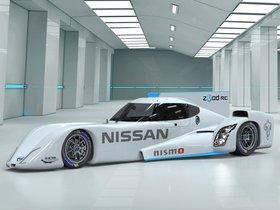 Ver foto 2 de Nissan ZEOD RC 2014