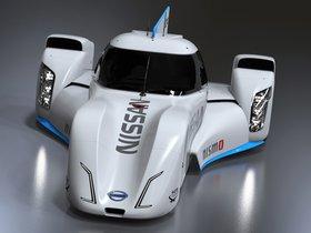 Ver foto 1 de Nissan ZEOD RC 2014