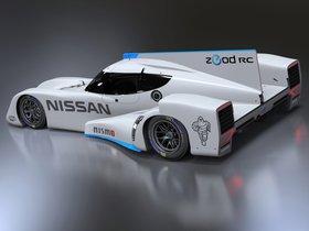 Ver foto 58 de Nissan ZEOD RC 2014