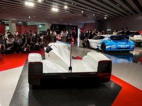 Ver foto 48 de Nissan ZEOD RC 2014