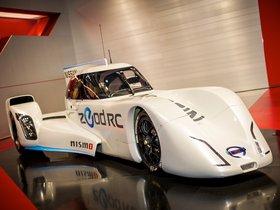 Ver foto 43 de Nissan ZEOD RC 2014