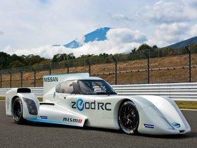 Ver foto 41 de Nissan ZEOD RC 2014