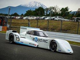 Ver foto 40 de Nissan ZEOD RC 2014