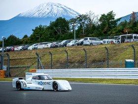 Ver foto 39 de Nissan ZEOD RC 2014