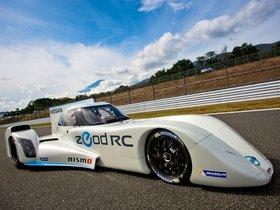 Ver foto 38 de Nissan ZEOD RC 2014