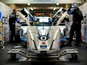 Ver foto 35 de Nissan ZEOD RC 2014