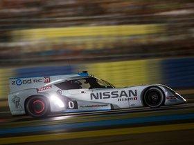 Ver foto 34 de Nissan ZEOD RC 2014