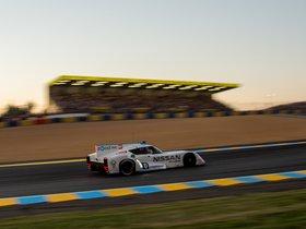 Ver foto 33 de Nissan ZEOD RC 2014