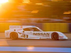 Ver foto 32 de Nissan ZEOD RC 2014