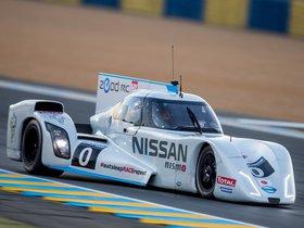 Ver foto 30 de Nissan ZEOD RC 2014