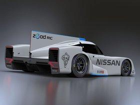 Ver foto 56 de Nissan ZEOD RC 2014