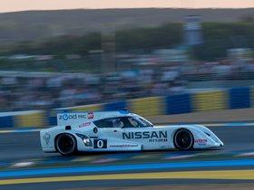 Ver foto 27 de Nissan ZEOD RC 2014