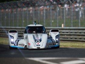 Ver foto 26 de Nissan ZEOD RC 2014