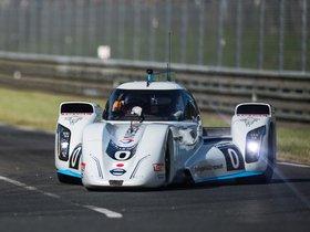 Ver foto 25 de Nissan ZEOD RC 2014