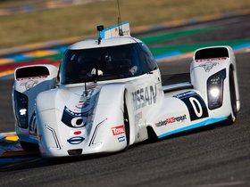 Fotos de Nissan Competicion Nissan