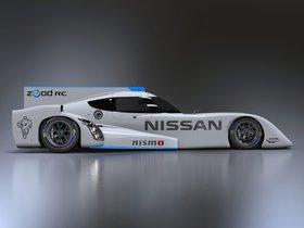 Ver foto 55 de Nissan ZEOD RC 2014