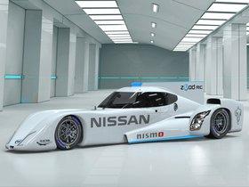 Ver foto 52 de Nissan ZEOD RC 2014