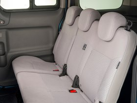 Ver foto 9 de Nissan Evalia Combi electrica 2014