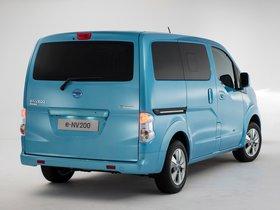Ver foto 6 de Nissan Evalia Combi electrica 2014