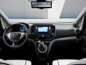 Ver foto 9 de Nissan e-NV200 VIP Concept 2014