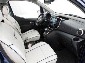 Ver foto 8 de Nissan e-NV200 VIP Concept 2014