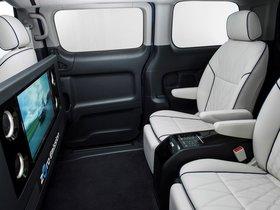 Ver foto 6 de Nissan e-NV200 VIP Concept 2014