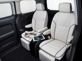 Ver foto 5 de Nissan e-NV200 VIP Concept 2014