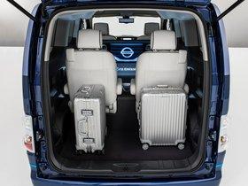 Ver foto 4 de Nissan e-NV200 VIP Concept 2014