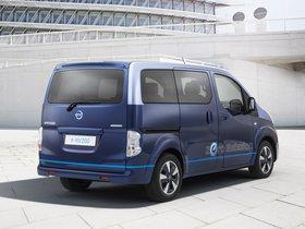 Ver foto 3 de Nissan e-NV200 VIP Concept 2014