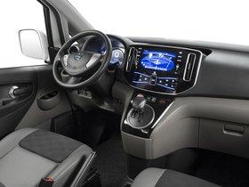 Ver foto 11 de Nissan e-NV200 Van Concept 2012