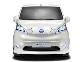 Ver foto 2 de Nissan e-NV200 Van Concept 2012