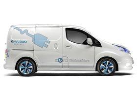 Ver foto 8 de Nissan e-NV200 Van Concept 2012