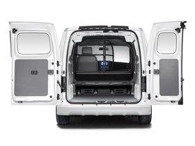Ver foto 5 de Nissan e-NV200 Van Concept 2012