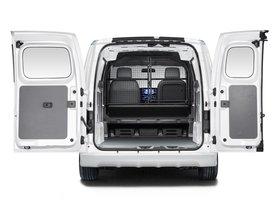 Ver foto 3 de Nissan e-NV200 Van Concept 2012